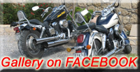 Eurodriver car and bike hire galleries on Facebook