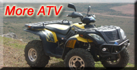 More ATV and Quad at Eurodriver